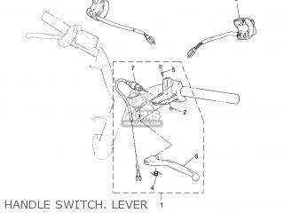 Yamaha Blaster Headlight Wiring Diagram Yamaha Outboard