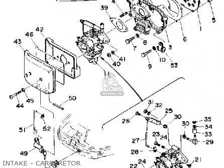 Yamaha CV25E(EM)D 1990 parts lists and schematics