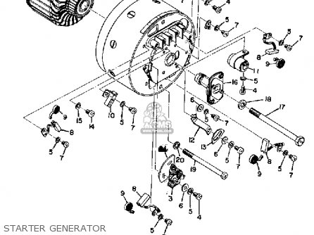 Tr6 Wiring Diagram For 73
