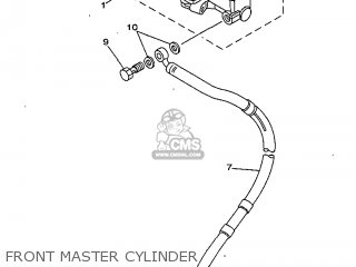 Yamaha DT125R 1999 3RME PORTUGAL 293RM-300EA parts lists
