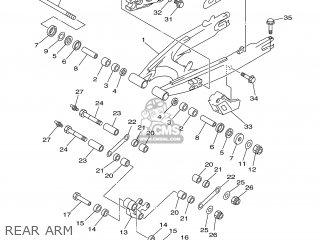 Yamaha DT125R 2000 3RMG GERMANY 103RM-332GA parts lists