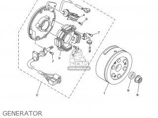 Yamaha DT125R 2000 3RMJ PORTUGAL 103RM-300EA parts lists