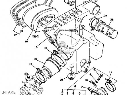 Yamaha Dt 50 Wiring Diagram, Yamaha, Free Engine Image For