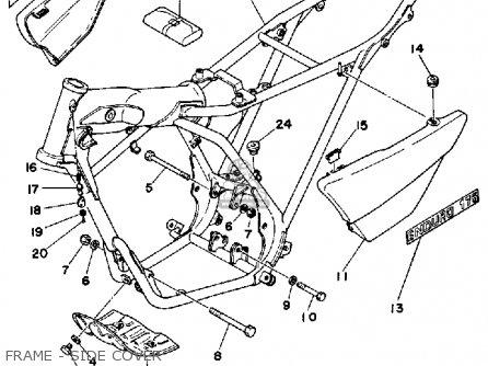 2002 Yamaha R6 Wiring Diagram