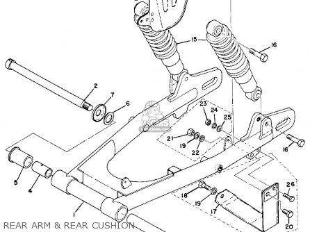 Yamaha G2 Ignition Wiring