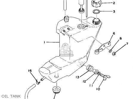 1981 Yamaha 650 Xs Bobber Wiring Diagrams. Diagram. Auto