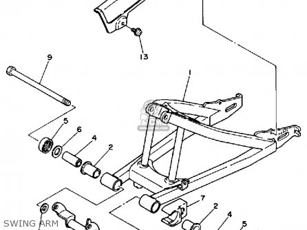 Engine Support Stand Engine Holder Wiring Diagram ~ Odicis