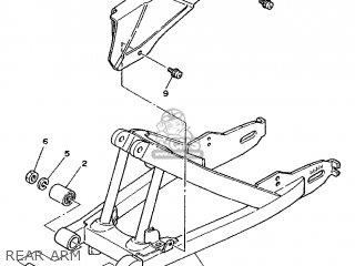 Yamaha DT50MX 1992 3TG2 SWEDEN 223TG-322E1 parts lists and