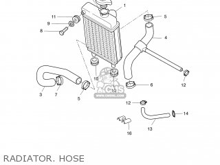 Yamaha Dt50r 2002 5bk3 Spain 1a5bk-300s1 parts list