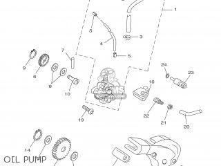 Yamaha DT50RSM 2007 14P1 NORWAY 1F13C-300E1 parts lists