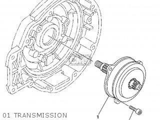 Yamaha Ec-03 2011 1cb3 Europe 1k1cb-300e1 parts list