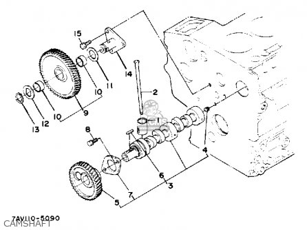 Yamaha Generator Instructions