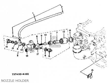 Yamaha EDY5000DVE GENERATOR parts lists and schematics