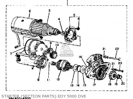 Eaton Power Steering Pump Eaton B Model Pumps Wiring