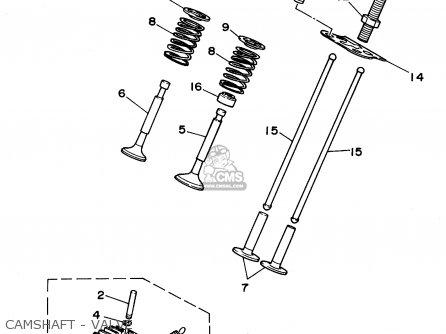 Yamaha Ef1000 parts list partsmanual partsfiche