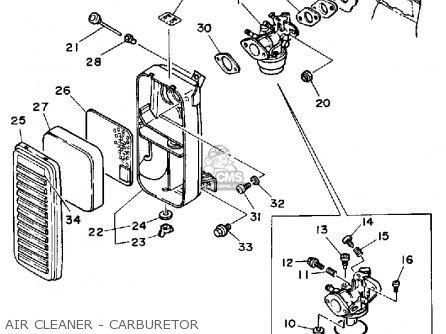 Yamaha Golf C Wiring Diagram Generator, Yamaha, Free
