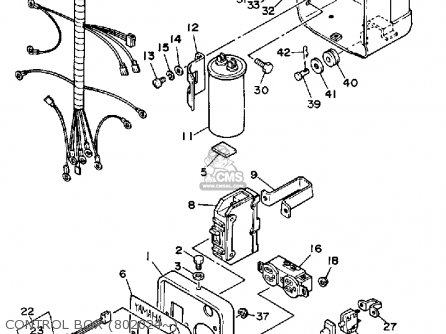 Yamaha EF1400 GENERATOR parts lists and schematics