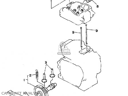 Yamaha EF1600 GENERATOR parts lists and schematics