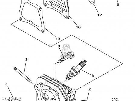 Yamaha EF2600A 7UU2 GENERATOR 1999 parts lists and schematics