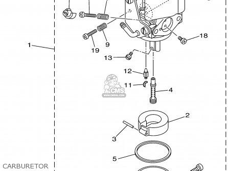 Yamaha EF2800I 7VU2 GENERATOR 2000 parts lists and schematics