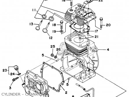 Yamaha Ef3800 7lr1 Ef3800e 7lr1 Generator 1996 parts list