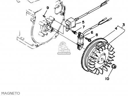 Yamaha Ef3800/ef3800e 1996 parts list partsmanual partsfiche