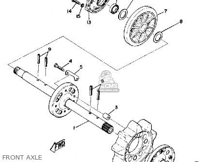 Yamaha EL433B 1973 parts lists and schematics