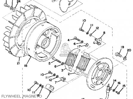 Primary Secondary Piping Schematic Chevy Water Pump Flow