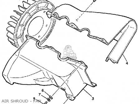 Yamaha ET340K ENTICER 1986 parts lists and schematics