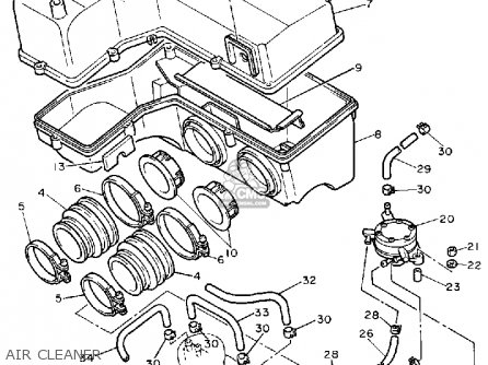 Yamaha Exciter Parts Free Image About Wiring Diagram