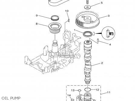 Yamaha F30TLRB/F40ESRB/TLRB/MSHB/MLHB/MJHB/EJRB 2003 parts
