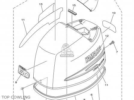 Yamaha F60TLRA 2002 parts lists and schematics