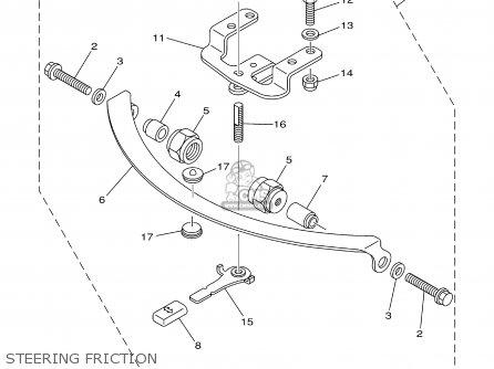 Yamaha F90TLRB/TJRB 2003 parts lists and schematics