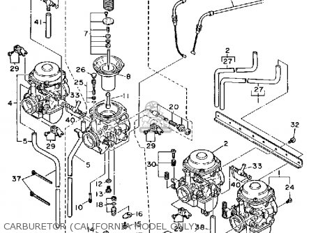Yamaha Fj Engine Stand, Yamaha, Free Engine Image For User