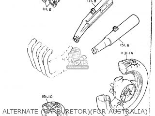 Yamaha Fj1200 1990 3cv6 Europe 203cv-300e1 parts list