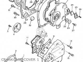 Yamaha FJ1200 1990 3CW2 EUROPE 203CV-300E1 parts lists and