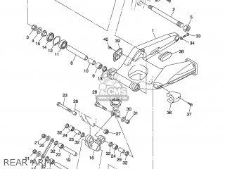 Yamaha FJR1300 2005 5JWN EUROPE 1D5JW-300E1 parts lists