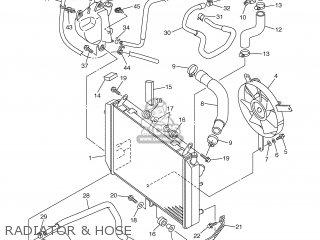 Yamaha FJR1300A 2005 5VSG PORTUGAL 1D5VS-300E1 parts lists