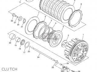 Yamaha FJR1300A 2006 3P61 EUROPE 1E3P6-300E1 parts lists