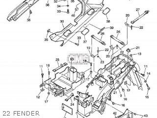 Yamaha FJR1300A 2009 3P6V EUROPE 1H3P6-352SA parts lists