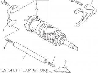 Yamaha FJR1300AS 2009 2D2K EUROPE 1H2D2-300E1 parts lists