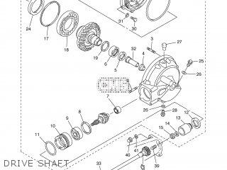 Yamaha Fjr1300r/rc 2003 parts list partsmanual partsfiche
