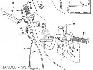 Yamaha FS1 1979 SWEDEN TYPE 3F0 3F1 parts lists and schematics