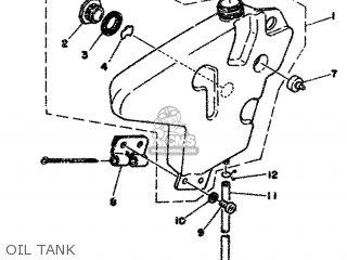 Yamaha Fs1-dx 1977 2g0 Europe 272g0-300e1 parts list