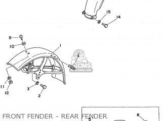 Yamaha FS1DX 1979 HOLLAND TYPE 3E8 parts lists and schematics
