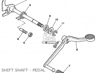 Yamaha FS1DX 1980 (A) BELGIUM TYPE 3F5 parts lists and