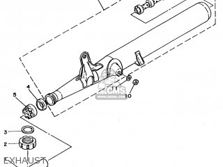 Yamaha FS1DX 1980 (A) HOLLAND TYPE 3E8 parts lists and