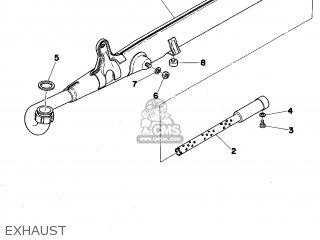 Yamaha FS1E 1975 ENGLAND TYPE 394 parts lists and schematics