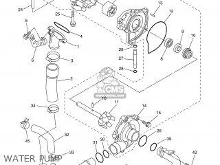 Yamaha FZ1-S 2008 3C3H EUROPE 1G3C3-300E1 parts lists and