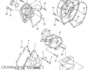 Yamaha FZ6-N 2004 1B31 HOLLAND 1C1B3-300E1 parts lists and